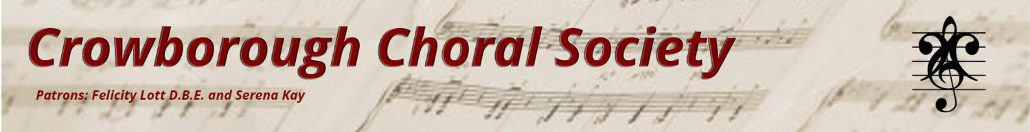Crowborough Choral Society