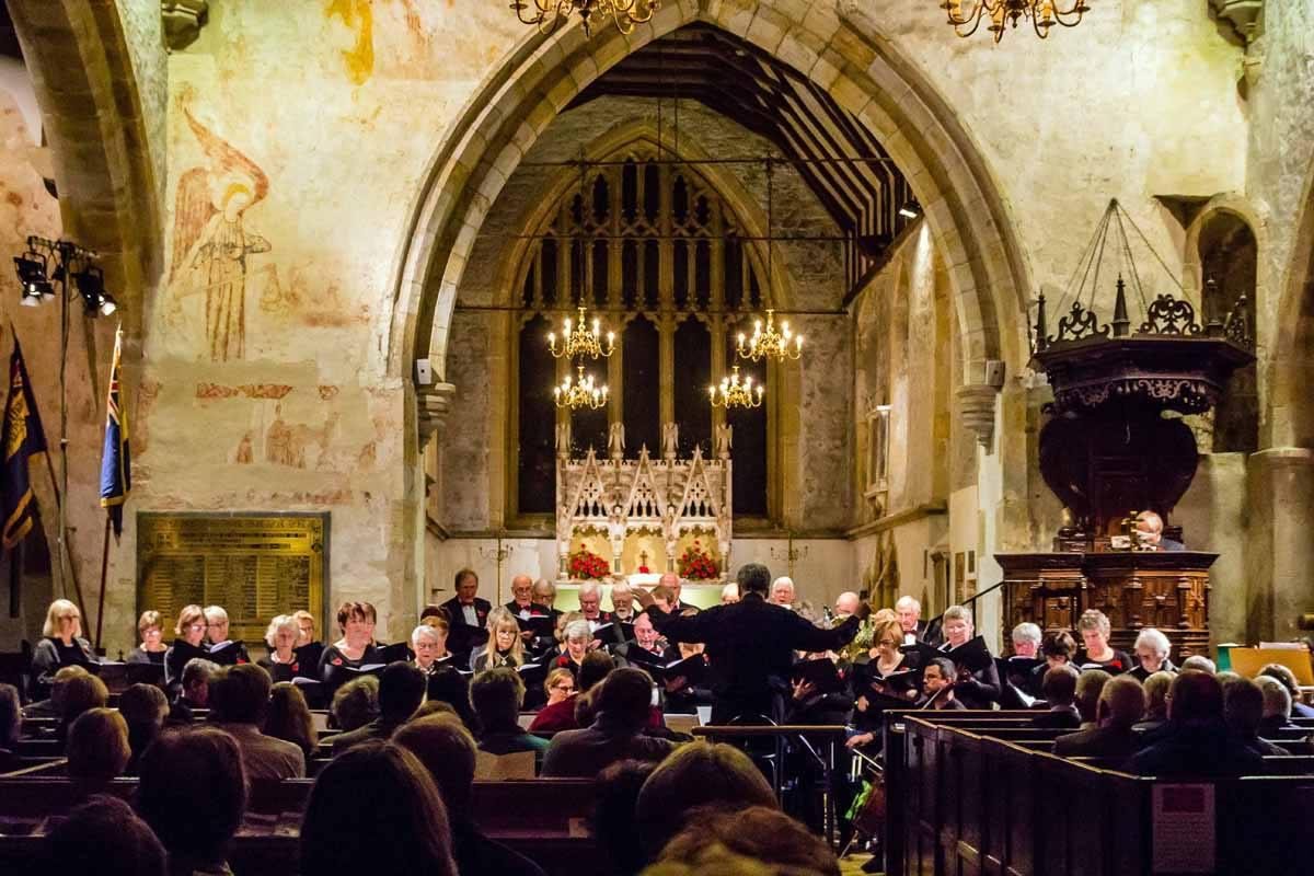 Armistice Concert